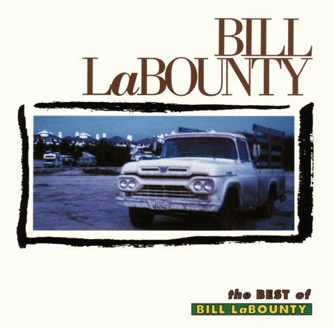 Bill LaBounty Bill LaBounty